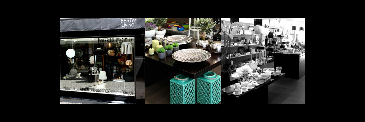 LivingROOM - Design Store