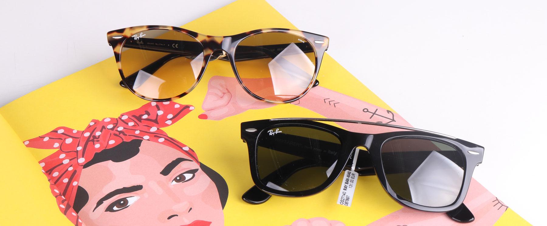 Óculos Franco Oculista