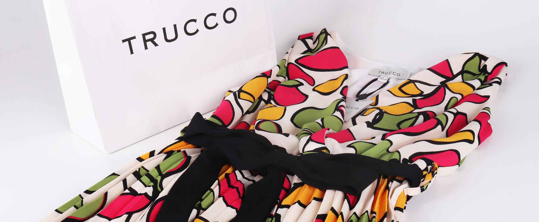 Trucco clothes