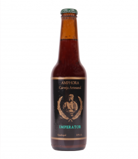 Cerveja Amphora Imperator