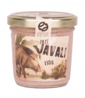 Paté Javali