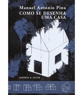 Como Se Desenha uma Casa
