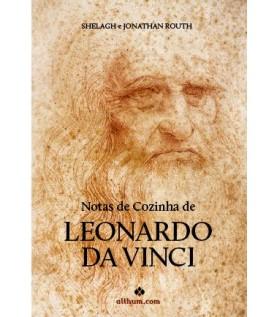 Notas de Cozinha de Leonardo Da Vinci