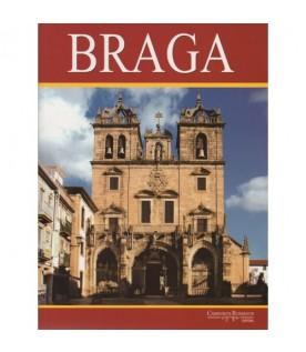 Braga (inglês) - Guias ilustrados das cidades de Portugal