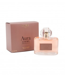 Aura Magnética - Eau de Parfum - 80ml