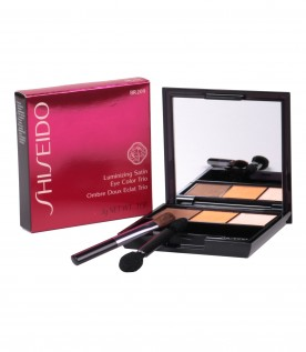 LUMINIZING SATIN EYE COLOR TRIO BR 209 V