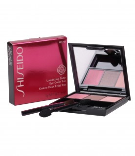 LUMINIZING SATIN EYE COLOR TRIO RD 711 P
