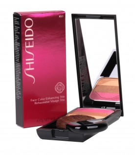 SHISEIDO SMK FACE COLOR ENHANCING TRIO RS1