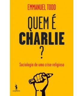 Quem é Charlie? - Sociologia de uma crise religiosa