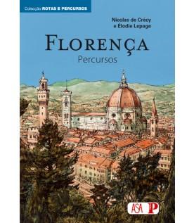 Florença - Percursos - Volume IV