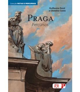 Praga - Percursos - Volume VI