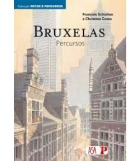 Bruxelas - Percursos - Volume VII