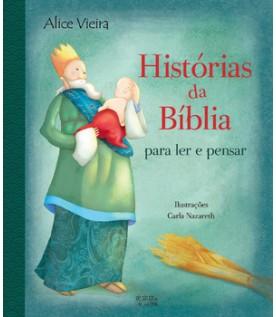 Histórias da Bíblia Para Ler e Pensar