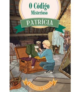 Patrícia N.º 7 - Patrícia e o Código Misterioso