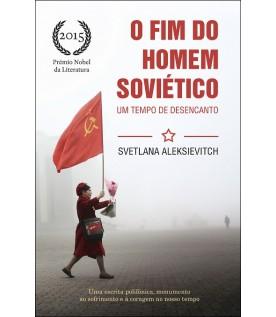 O Fim do Homem Soviético