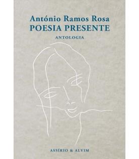 Poesia Presente - Antologia