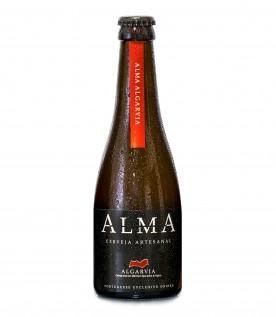 Cerveja Alma Algarvia