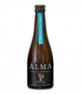 Cerveja Alma Vicentina