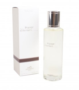 Voyage d'Hermès Pure Perfume Recharge - 125ml