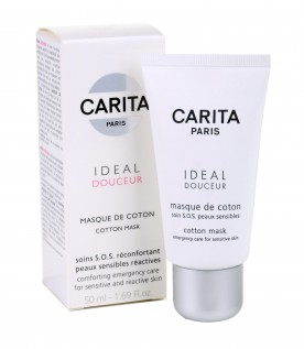 Ideal Douceur - Masque de Coton