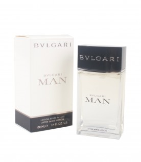 Man - After-Shave Lotion - 100ml
