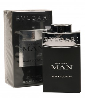 MAN BLACK COLOGNE - EAU TOILETTE 60ml