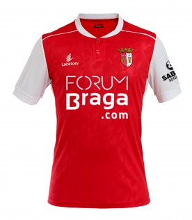 Camisola oficial SC Braga