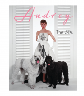 Audrey The 50s