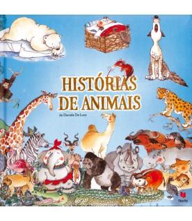 Histórias de Animais