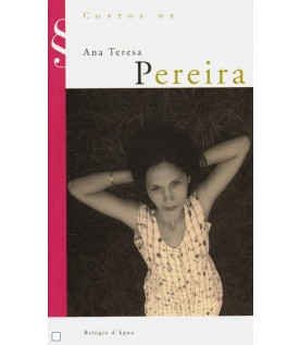 Contos de Ana Teresa Pereira