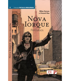 Nova Iorque - Percursos  - Volume III