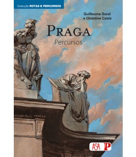 Praga - Percursos - Volume VI