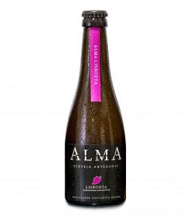 Cerveja Alma Lisboeta