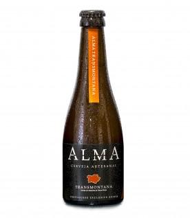 Cerveja Alma Transmontana
