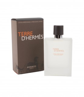 Terre d'Hermès - After-Shave lotion - 100ml