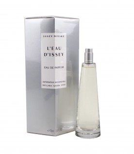 L'eau d'Issey - Eau de ParfumRefillable - 50ml
