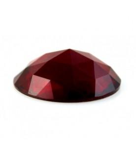 Cristal vermelho