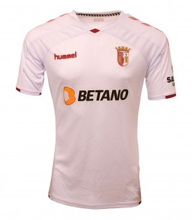 Camisola Alternativa SC Braga