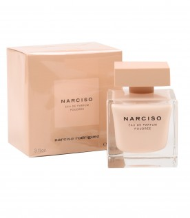 NARCISO - EAU DE PARFUM POUDRÉE 90ml
