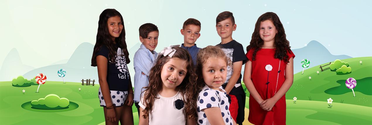 I Shop Braga pela voz das crianças