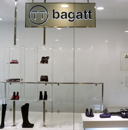 I Shop Bagatt