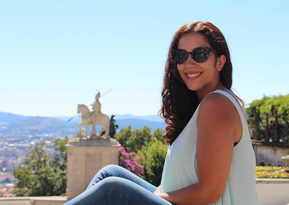 Viver na cidade de Braga e fora dela