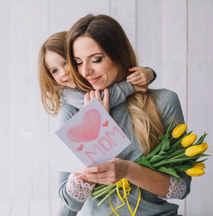 Sugestões I Shop Braga para o Dia da Mãe