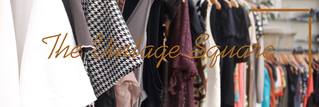 I Shop The Vintage Square
