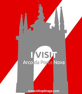 I Visit Arco da Porta Nova