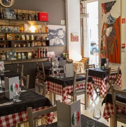 Braga Cool Sugestions: La Piola