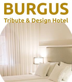 BURGUS Tribute & Design Hotel e o tributo à cidade de Braga