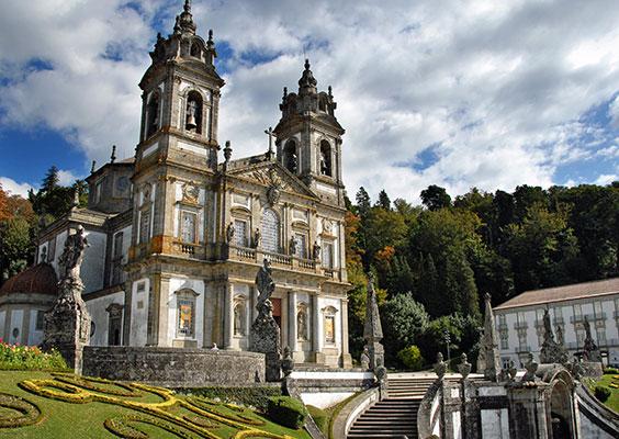 Braga: Melhor Destino Europeu 2019