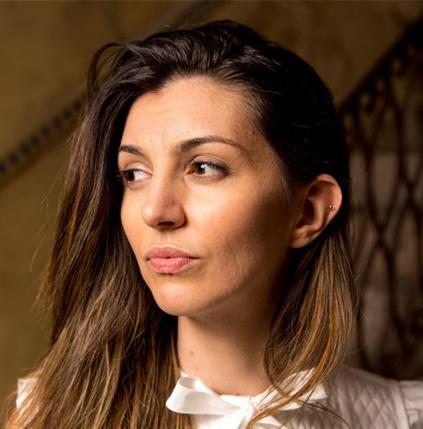 Entrevista / A Moda e a Cidade de Marta Loureiro