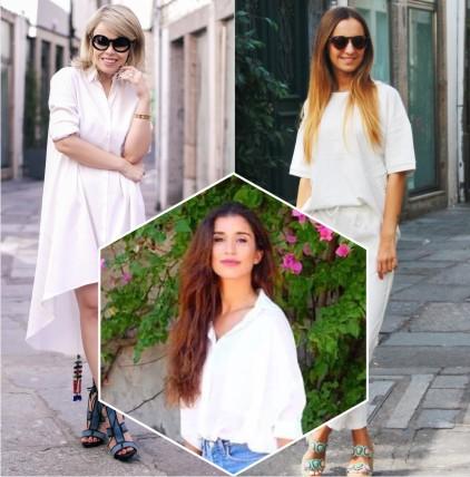 Bloggers de Branco